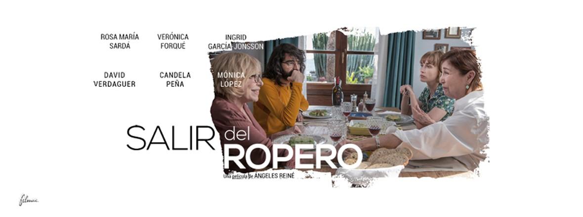 D - ROPERO