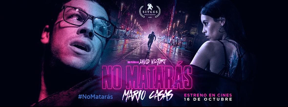 A - NO MATARAS