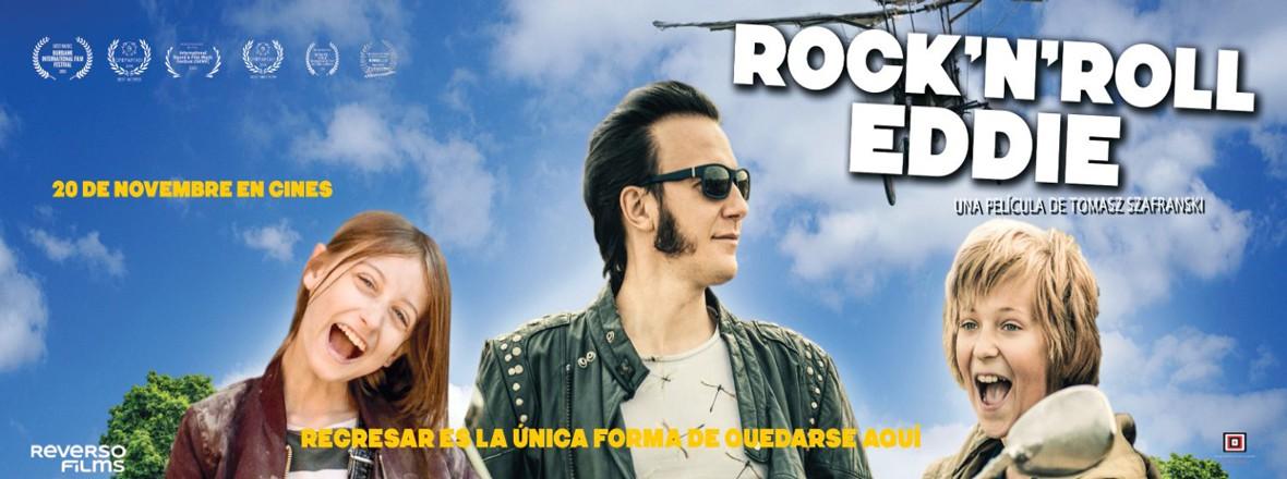 A - ROCKNROLL