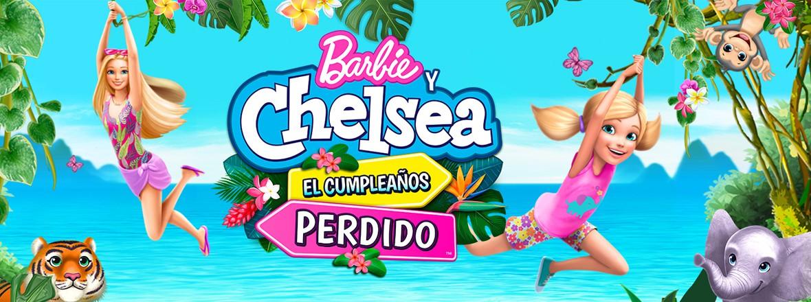 C - BARBIE Y CHELSEA